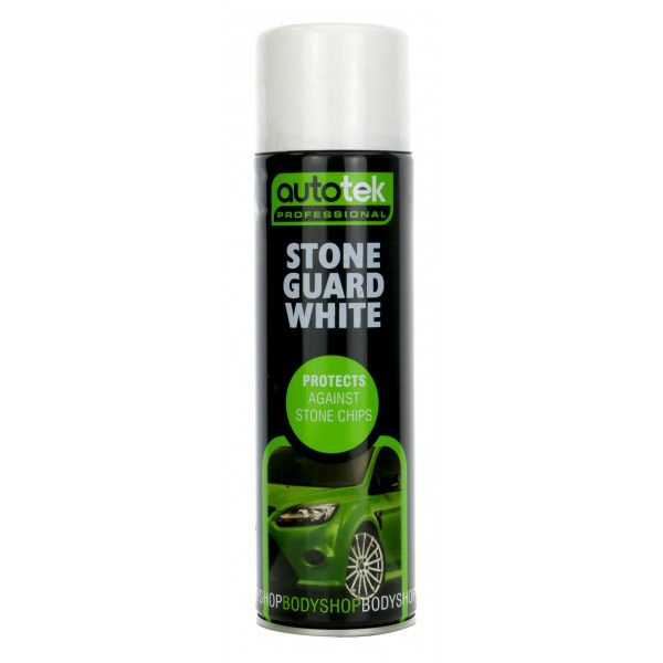 Stoneguard White 500Ml