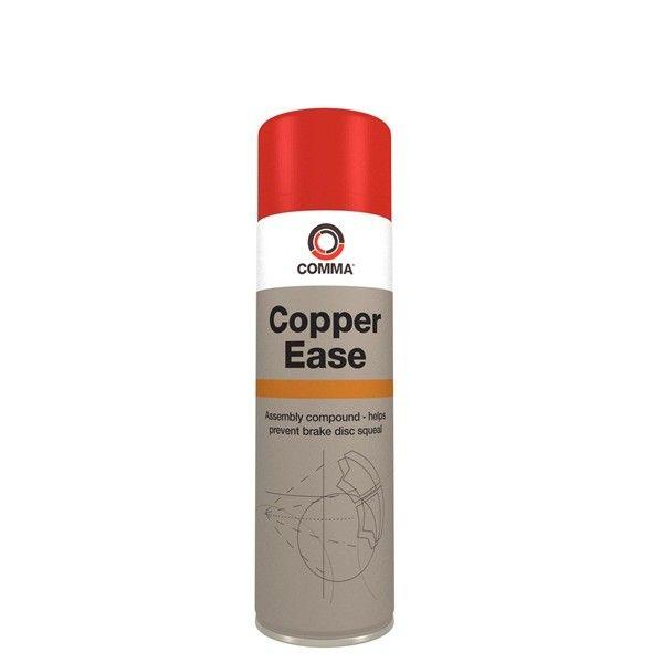 Copper Ease Spray 500Ml