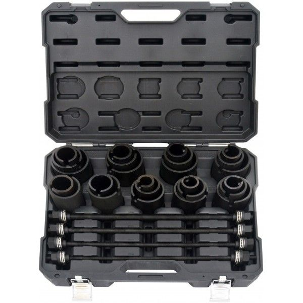 Universal Remove And Install Sleeve Kit 29 Piece Set