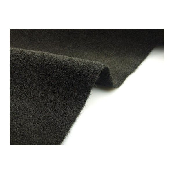 Carpet Boot Liner 1M X 2M Black