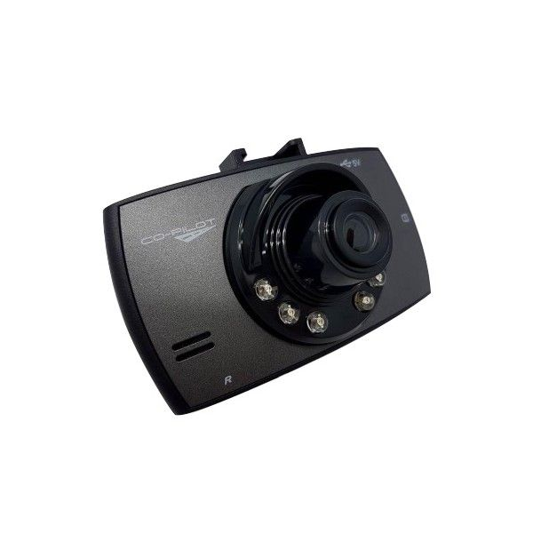 Digital Dash Cam