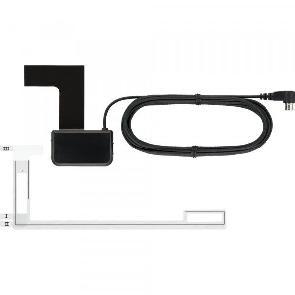 Kenwood Glass Mounted Dab Antenna