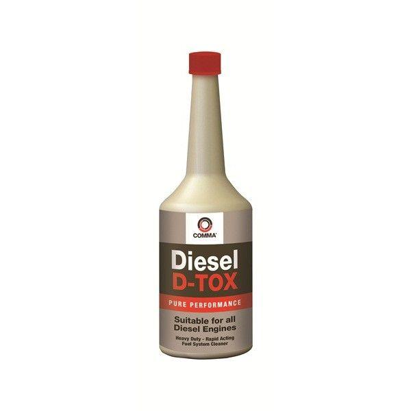 Diesel Dtox 400Ml