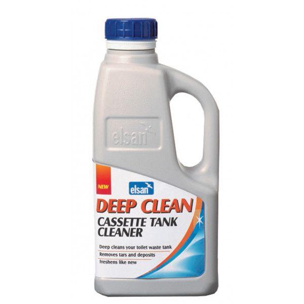 Deep Clean Cassette Tank Cleaner 1 Litre