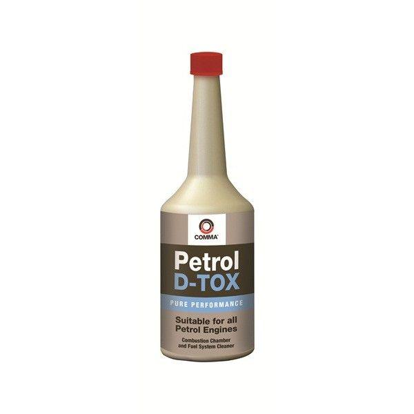 Petrol Dtox 400Ml