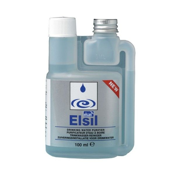 Drinking Water Purification 100Ml