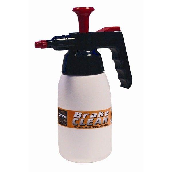 Brake Cleaner Pump Spray Applicator