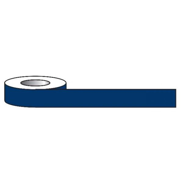 Aisle Marking Tape Blue 33M X 50Mm