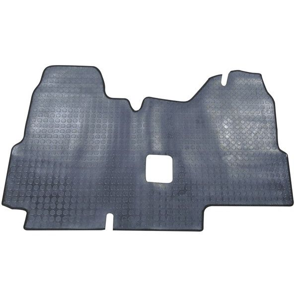 Rubber Tailored Car Mat Ford Transit 20002006 Pattern 1406