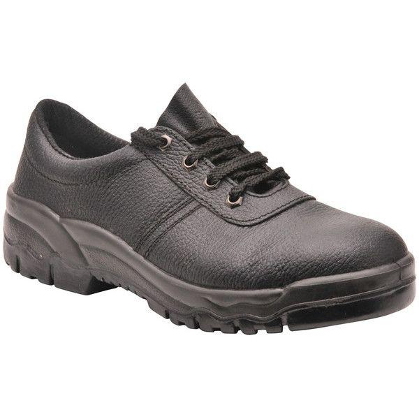 Steelite Safety Shoes S1p Black Uk 10