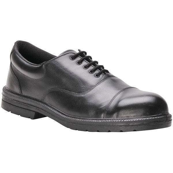 Executive Oxford Shoes S1 Uk 10