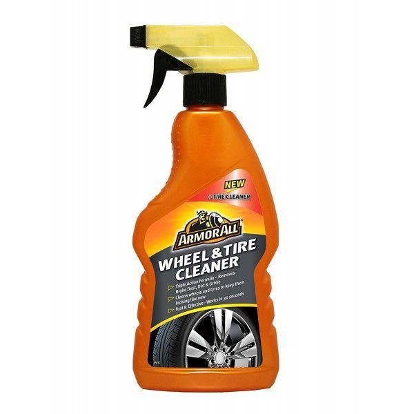 Wheel Tire Cleaner 500Ml