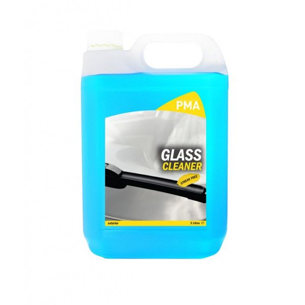 Glass Cleaner 5 Litre
