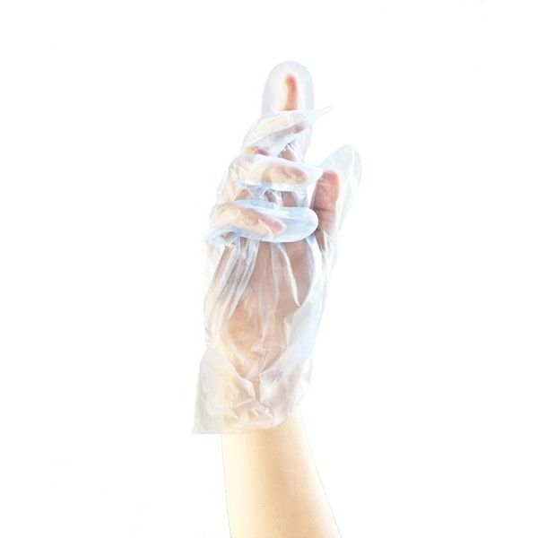 Polythene Pe Gloves