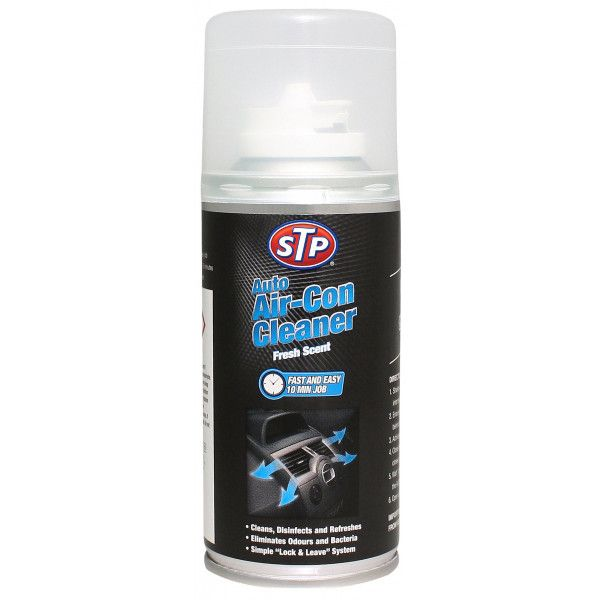 Auto Aircon Cleaner 150Ml