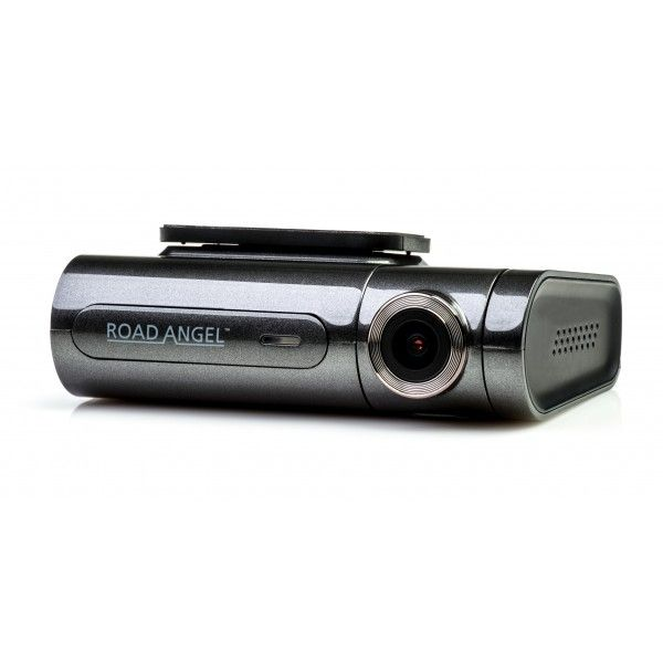 Road Angel Halo Pro Dash Camera Front And Rear