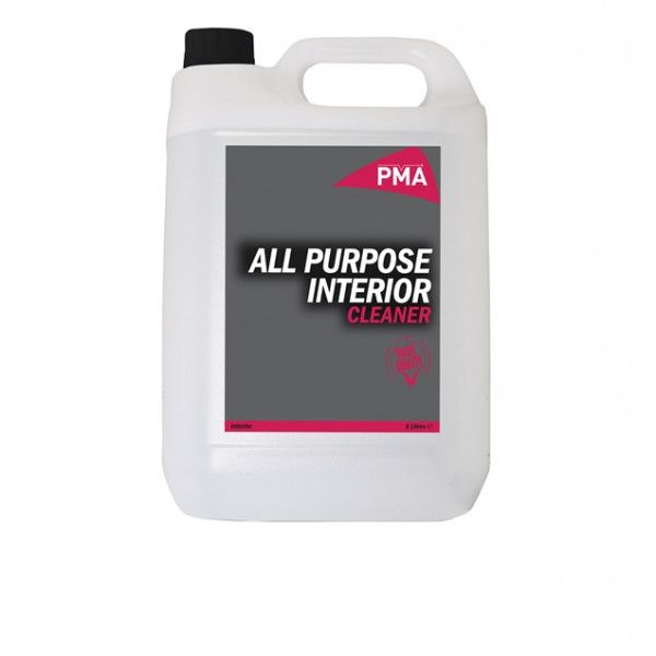 All Purpose Interior Cleaner 5 Litre