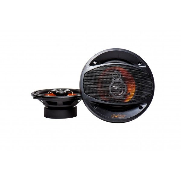 3Way Coaxial Efficient Performance Speakers 5In.