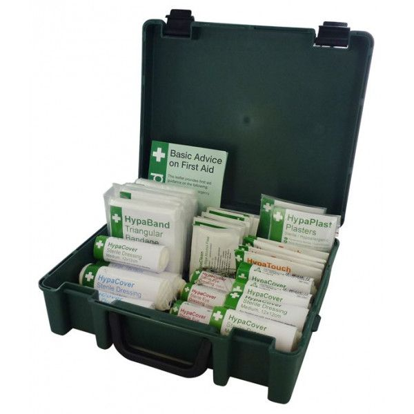 Hse First Aid Kit 1120 Persons