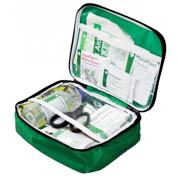 Bs Compliant Truck Van First Aid Kit