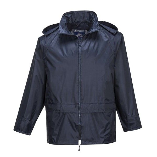 Essential Rainsuit 2 Piece Suit