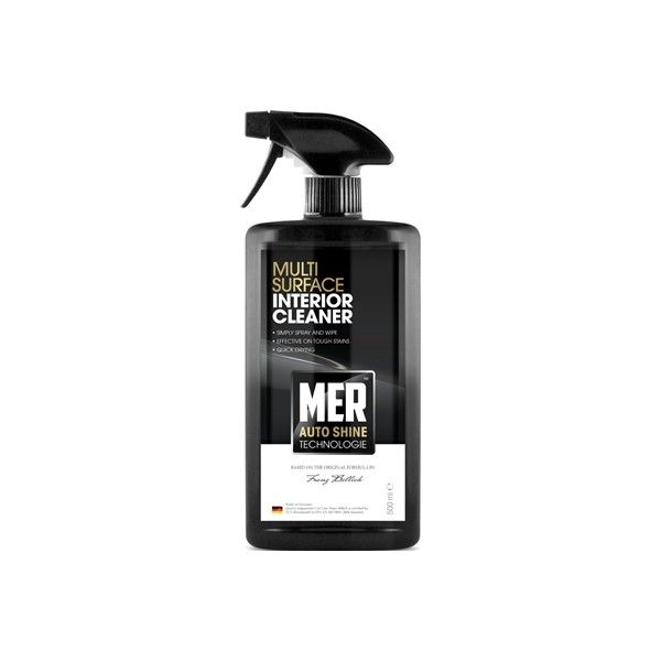 Multi Surface Interior Cleaner 500Ml