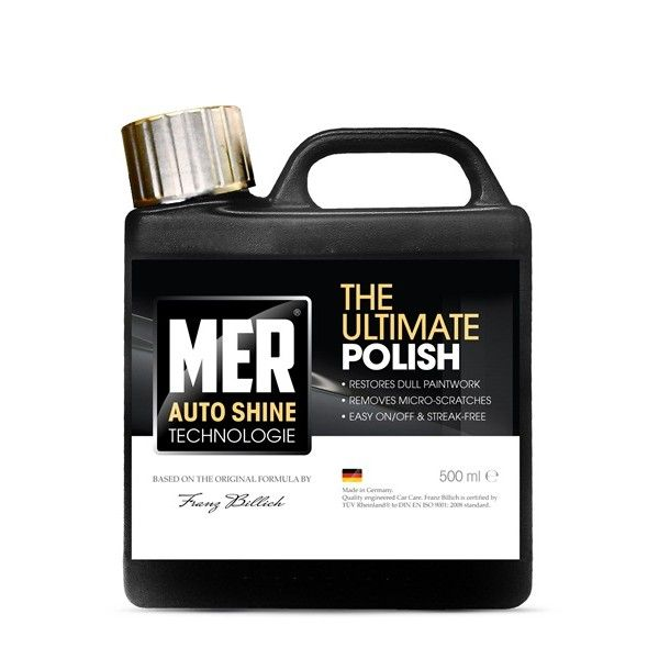 Ultimate Shine Polish 500Ml
