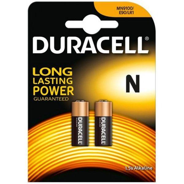 Lr1 1.5V Alkaline Batteries 10 Packs Of 2