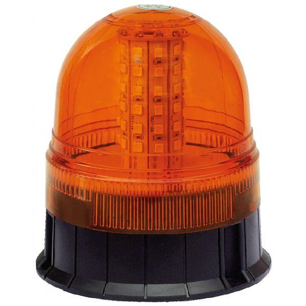 Led Hazard Beacon 3 Bolt Fixing 1224V