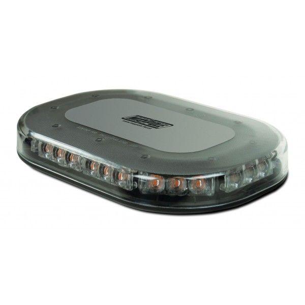 Led Mini Beacon Magnetic Lightbar 1224V
