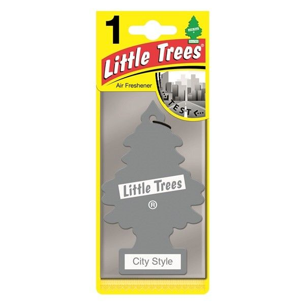 Little Trees City Style Air Freshener