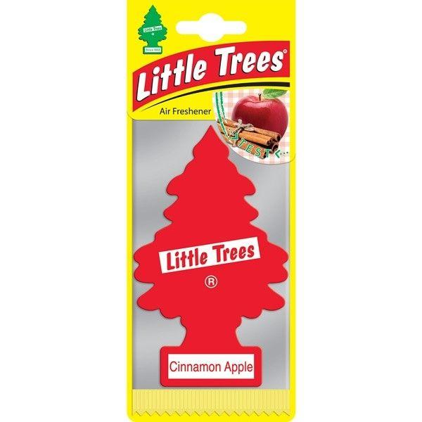Little Trees Cinnamon Apple Air Freshener