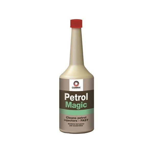 Petrol Magic 400Ml