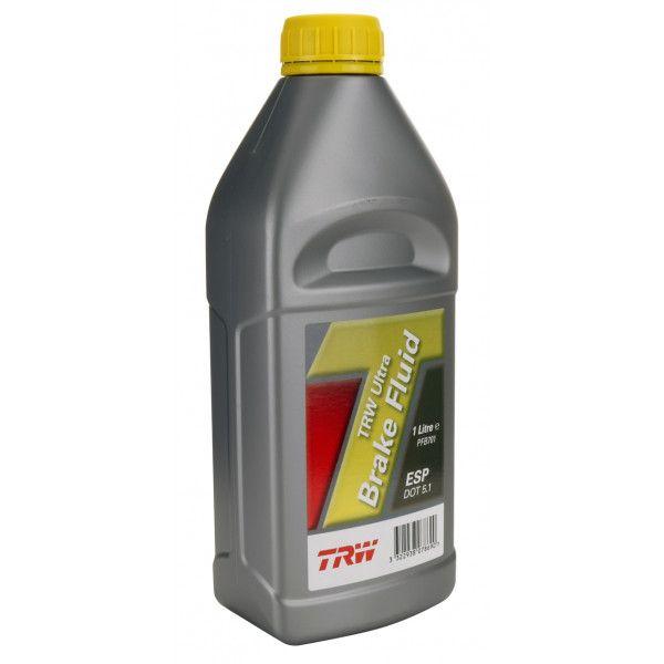 Dot 5.1 Esp Ultra Synthetic Brake Fluid 1 Litre