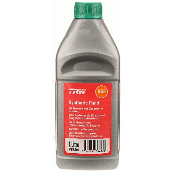 Power Steering Synthetic Fluid 1 Litre