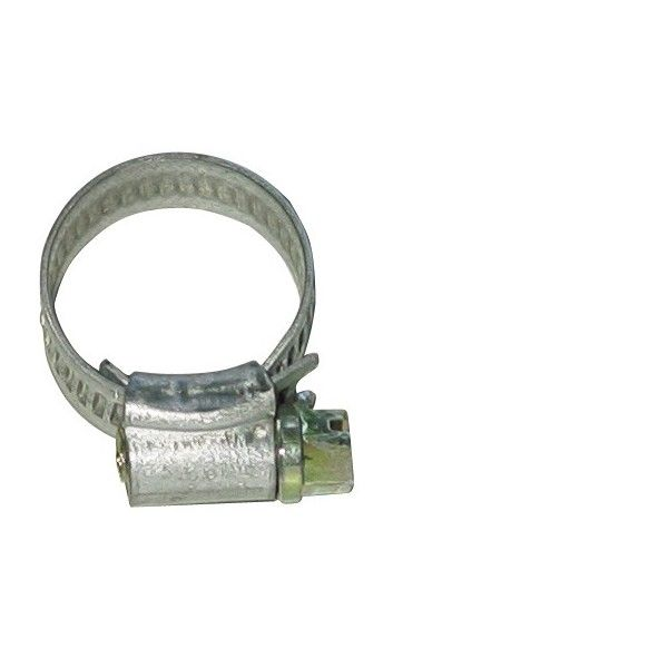 Hose Clips Ms 1 2535Mm Pack Of 10