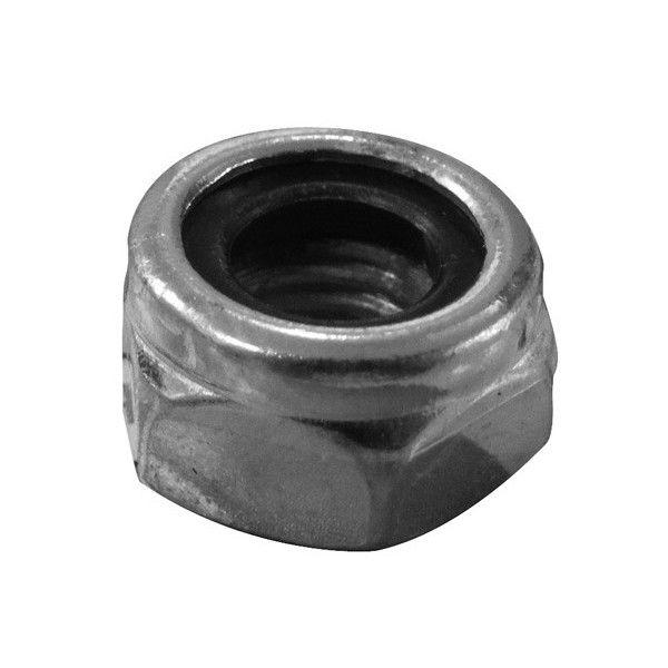 Self Locking Nuts M10 Pack Of 25