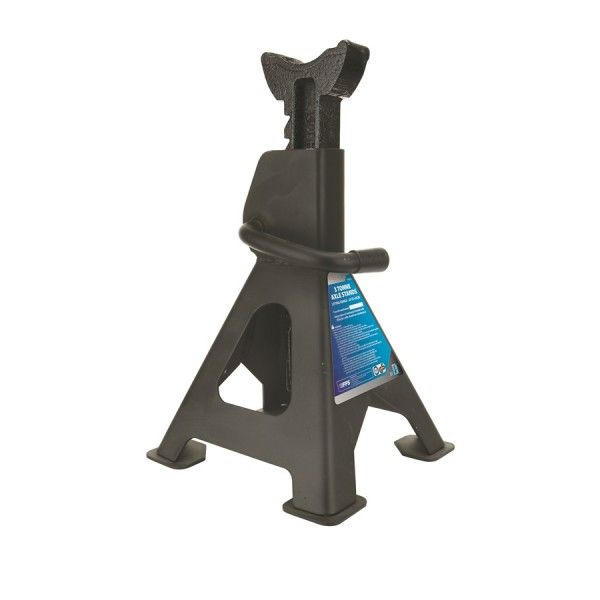 Axle Stands 3 Tonne Pair