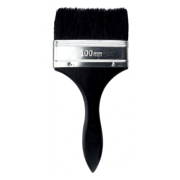 Economy Paint Brush 4In.