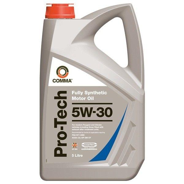 Pmo Protech 5W30 5 Litre