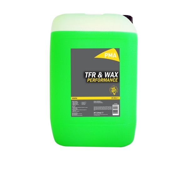 Performance Tfr With Wax 25 Litre