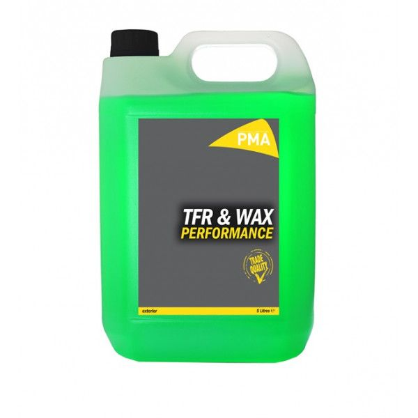 Performance Tfr With Wax 5 Litre