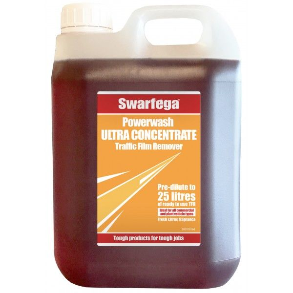 Multipurpose Tfr Ultra Concentrate 2.5 Litre