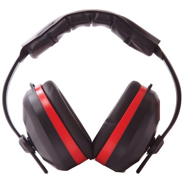 Comfort Ear Defenders Black