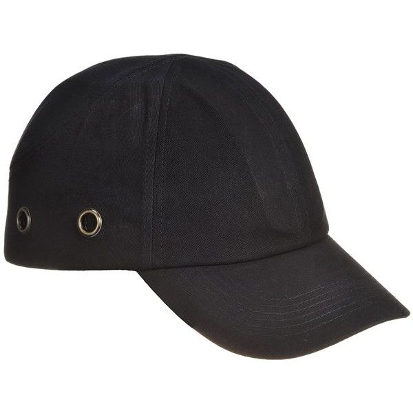Bump Cap Black