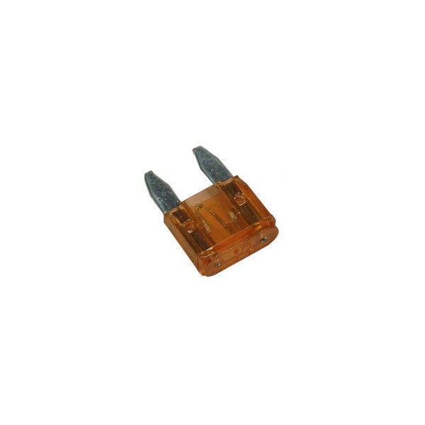 Fuses Mini Blade 7.5A Pack Of 2