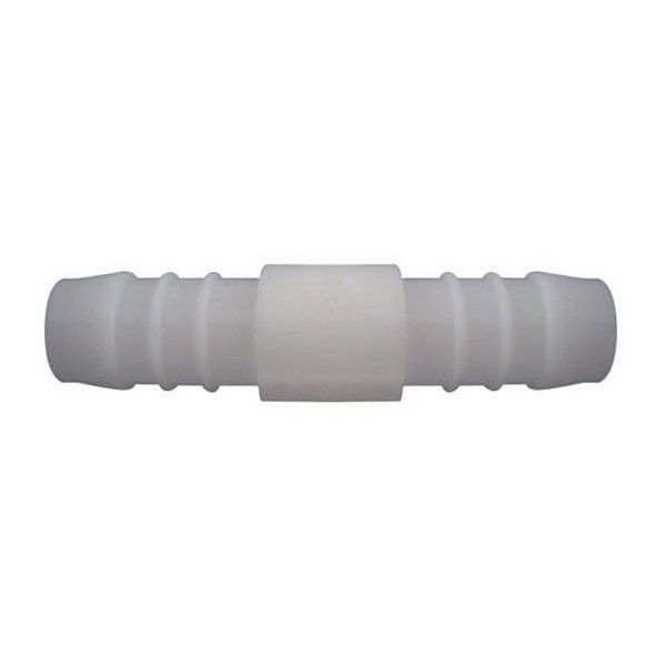 Hose Connector Straight Pushfit 8Mm Pack Of 2