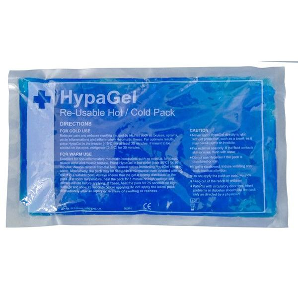Hypagel Reusable Hotcold Pack