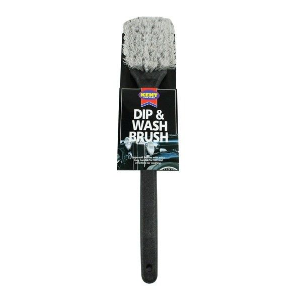 Dip Wash Brush
