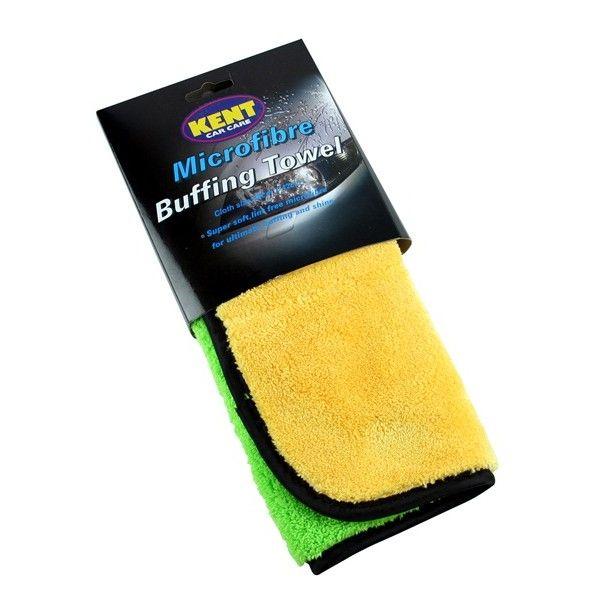 Microfibre Buffing Towel